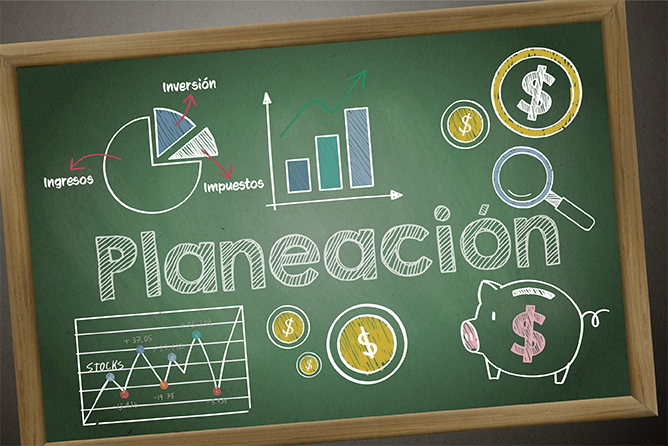 Beneficios de la planeación financiera